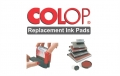 Colop Ink Pads
